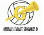 Greenalls PSO badge