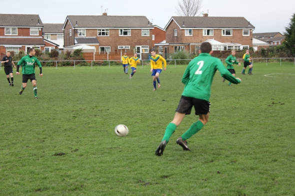 Jack Hynes scored a fantastic goal to open his Greenalls account (Image)